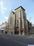 Image for The Holy Child and St Joseph - Midland Road, Bedford, UK
