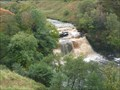 Image for Crammel Linn Waterfall, Gisland Northumberland