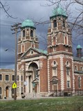 Image for St. Francis of Assisi - Detroit, Michigan