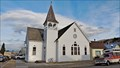 Image for Free Swedish Mission Church - Anaconda, MT