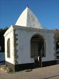 Image for Mausoleum Face Cristo crucificado-Óbidos-Portugal