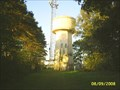 Image for Water tower Beauport near Hastings, East Sussex