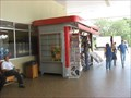 Image for Rest stop newsstand - Guaratingeta, Brazil
