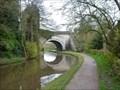 Image for Hazlehurst Aqueduct -  Denford, Staffordshire