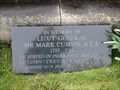 Image for Sir Mark Cubbon - Muaghold, Isle of Man