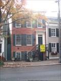 Image for Dr. Albert Johnson House