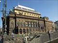 Image for National Theatre - Prague, Czech Republic