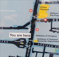 Image for You Are Here - Warwick Road, London, UK
