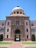 Image for Courthouse - Tucson, Arizona