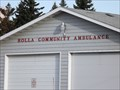 Image for Rolla Community Ambulance - Rolla ND