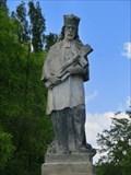 Image for St. John of Nepomuk // sv. Jan Nepomucký - Mcely, Czech Republic