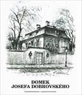 Image for Domek Josefa Dobrovského by  Karel Stolar - Prague, Czech Republic