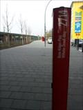Image for »StadtRAD«-Station Nr. 2714 (Berta-Kröger-Platz/Wilhelm-Strauß-Weg) - Hamburg, Germany