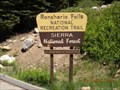 Image for Rancheria Falls National Recreation Trail