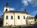 Image for kostel sv. Václava - Lovosice, okres Litomerice, CZ
