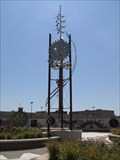 Image for Rotary Time Tower and Centennial Plaza - Wichita, KS