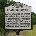 Image for Roanoke River, A-48