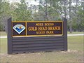 Image for Mike Roess Gold Head Branch SP - Florida