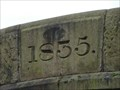 Image for Ashton Canal Tow Path Fotbridge – 1835 - Dukinfield, UK