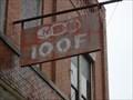 Image for Former IOOF Lodge No. 79 - Sapulpa, OK