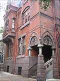Image for Thomas Hockley House - Philadelphia, Pennsylvania