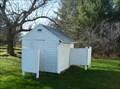 Image for Apollonia Congregational Church Outhouse - Apollonia, WI
