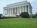 Image for Lincoln Memorial - WASHINGTON D.C. EDITION - Washington, DC