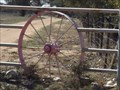 Image for G'Day Wagon Wheels - Gulargambone, NSW, Australia