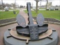 Image for Anchor - Welland Canal Lock 8 Park, Port Colbourne ON