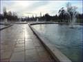 Image for Italian Gardens Fountains - Kensington Gardens, London, UK