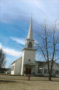 Image for United Methodist Church - Russellville, MO