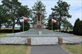 Image for Monument aux volontaires polonais - Neuville-Saint-Vaast, France