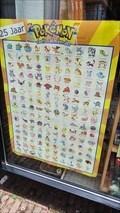 Image for Pokemon Gen 1 - Amersfoort, NL