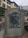 Image for New Hope World War I Memorial - New Hope, PA