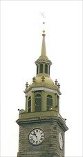 Image for First Parish Church - Portland, ME