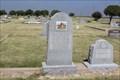 Image for Joel Clyde Meador -- Eldorado Cemetery, Eldorado TX
