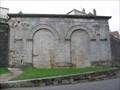 Image for Porte romaine - Langres, France