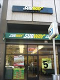 Image for Subway - Broadway - Oakland, CA