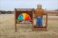 Image for Smokey Bear - Caddo-LBJ National Grasslands - Decatur, TX