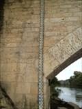 Image for Pont de Veretz - Echelle Hydrométrique (Centre, France)
