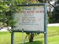 Image for Providence (Missionary) Baptist Church - Chenango, TX