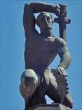 Image for Amon B. King's Men Monument - Refugio, TX