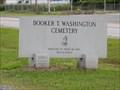 Image for Booker T Washington Cemetery -  Muskogee, OK