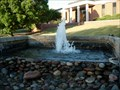 Image for Double Fountain - OBU Campus - Shawnee, OK
