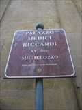 Image for Palazzo Medici Riccardi - Florence, Italy