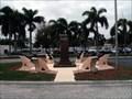 Image for City Hall WW II Memorial - Hallandale Beach, Florida