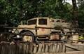Image for Indiana Jones Truck - Lake Buena Vista, FL