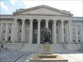 Image for U.S. Department of the Treasury – Washington, DC