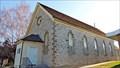 Image for OLDEST - Catholic Parish in Montana Territory