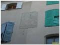 Image for Cadran solaire - Place Saint Antoine - Riez, Paca, France